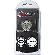 Team Golf New York Jets Two-Marker Cap Clip