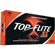 Top Flite XL Distance Orange Golf Balls – 18-Pack – Prior Generation