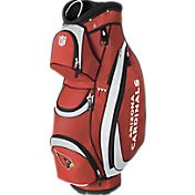 Wilson NFL Arizona Cardinals Cart Bag