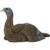 Avian-X LCD Laydown Hen Turkey Decoy