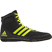 adidas Men's Mat Wizard DT Wrestling Shoes