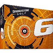 Bridgestone e6 Straight Flight Golf Balls - Prior Generation