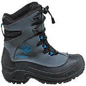 Columbia Kids' Bugaboot Plus III Omni 200g Waterproof Winter Boots