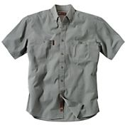DRI DUCK Men's Brick Work Shirt