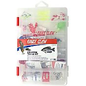 Eagle Claw Crappie Tackle Kit - 53 Pieces