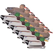 Hard Core Floating Promo Mallard Duck Decoy - 12 pack