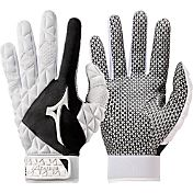Mizuno Youth Techfire Batting Gloves