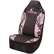 Mossy Oak Pink Camo Universal Seat Cover