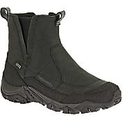 Merrell Men's Polarand Rove Waterproof 200g Pull-On Winter Boots