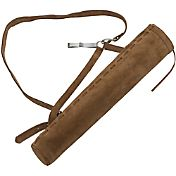 OMP Mountain Man Suede Back Quiver