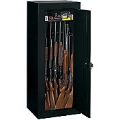 Stack-On 18 Gun Fully Convertible Steel Security Cabinet