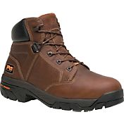 "Timberland PRO Men's Helix 6"" TiTAN Soft Toe Work Boots"