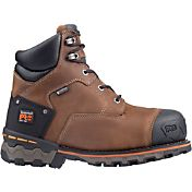 Timberland PRO Men's Boondock 6'' Waterproof Work Boots
