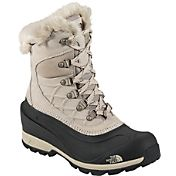 The North Face Women's Chilkat 400g Waterproof Winter Boots