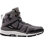Under Armour Men's Verge Mid GORE-TEX Hiking Boots