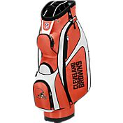 Wilson 2015 Cleveland Browns Cart Bag