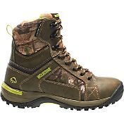 "Wolverine Women's Sightline 7"" Waterproof 200g Field Hunting Boots"