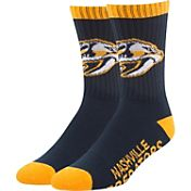 '47 Nashville Predators Bolt Sport Crew Socks