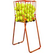 Hop-a-Razzi Elite 65 Tennis Ball Basket