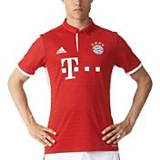 adidas Men's Bayern Munich 16/17 Replica Home Jersey