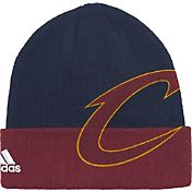 adidas Men's Cleveland Cavaliers Cuffed Knit Hat