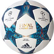 adidas UEFA Champions League Finale 2017 Official Match Ball