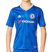 adidas Youth Chelsea 16/17 Replica Home Jersey