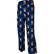 adidas Youth Detroit Tigers Navy Logo Pajama Pants