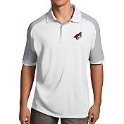 Antigua Men's Phoenix Coyotes Century White Polo