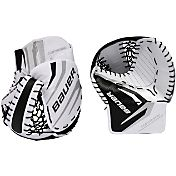 Bauer Senior Pro Series Street Hockey Goalie Trapper