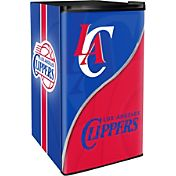 Boelter Los Angeles Clippers Counter Top Height Refrigerator