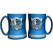 Boelter Dallas Mavericks Relief 14oz Coffee Mug 2-Pack