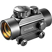 Barska 50mm Red Dot Scope - Black