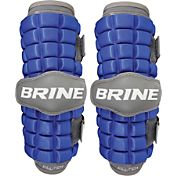 Brine Men's Clutch Lacrosse Arm Guards