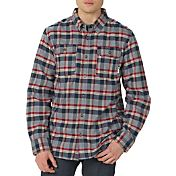 Burton Men's Brighton Flannel Long Sleeve Shirt