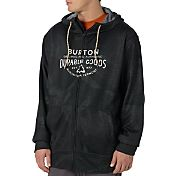 Burton Men's Oak Full Zip Hoodie
