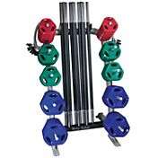 Body Solid Cardio Barbell Pack