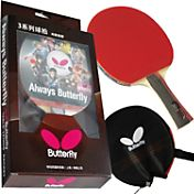 Butterfly 303 FL Table Tennis Racket