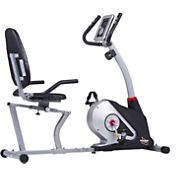 Body Champ Magnetic Recumbent Bike