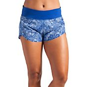 CALIA by Carrie Underwood Women's Journey Printed Flutter Shorts