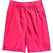 Champion Girls' 7.5'' Mesh Shorts