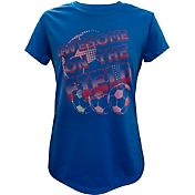 Champion Girls' Awesome On The Field Graphic Soccer T-Shirt