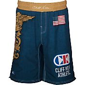 Cliff Keen Fully Sublimated Wrestling Board Shorts