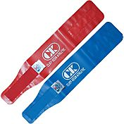 Cliff Keen Red and Blue Wrestling Ankle Bands