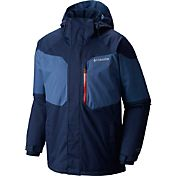 Columbia Men's Alpine Action Insulated Jacket