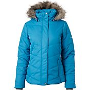 Columbia Women's Simply Snowy Insulated Jacket