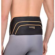 Copper Fit Back Support Brace