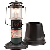 Coleman Deluxe Two Mantle QuickPack™ Propane Lantern