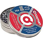 Crosman Wadcutter .177 Caliber Pellets - 250 Count
