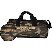 Carhartt 19'' Packable Camo Duffle Bag